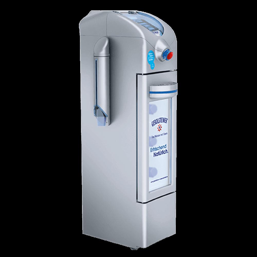 Gerolsteiner_Wasserspender_2 - Kirchhoff Getränke - Ihr ...